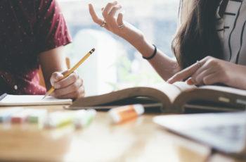 5 motivos para você estudar em grupo