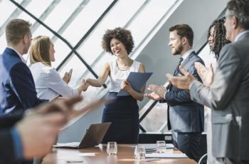 5 Passos Infalíveis Para Se Destacar No Trabalho