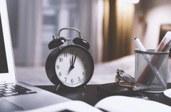 Especialização EAD — 5 Maneiras De Gerenciar o Seu Tempo