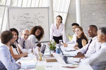 Como um profissional com Pós de Gestão de Pessoas pode levar uma empresa ao sucesso